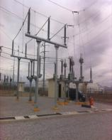 SUPERIOR INDUSTRIES SE 115 KV