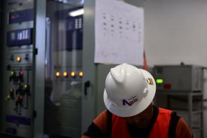 Proyecto de 5 kV