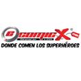 C-Comicx